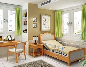 智能养老家具